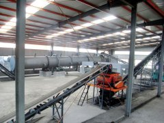 <b>Sludge Fertilizer Equipment</b>